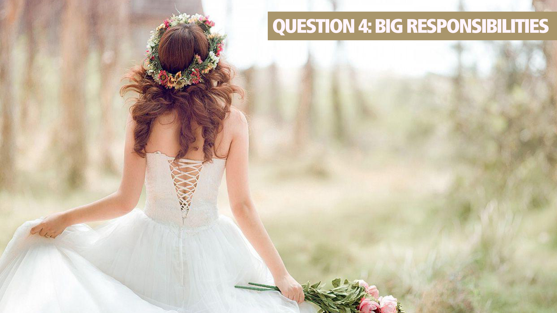 MBTI Question 4