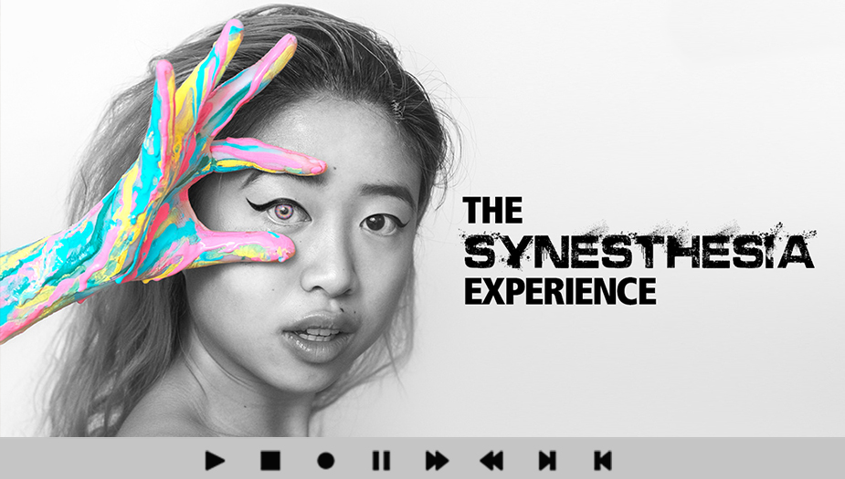 Experience Synaesthesia