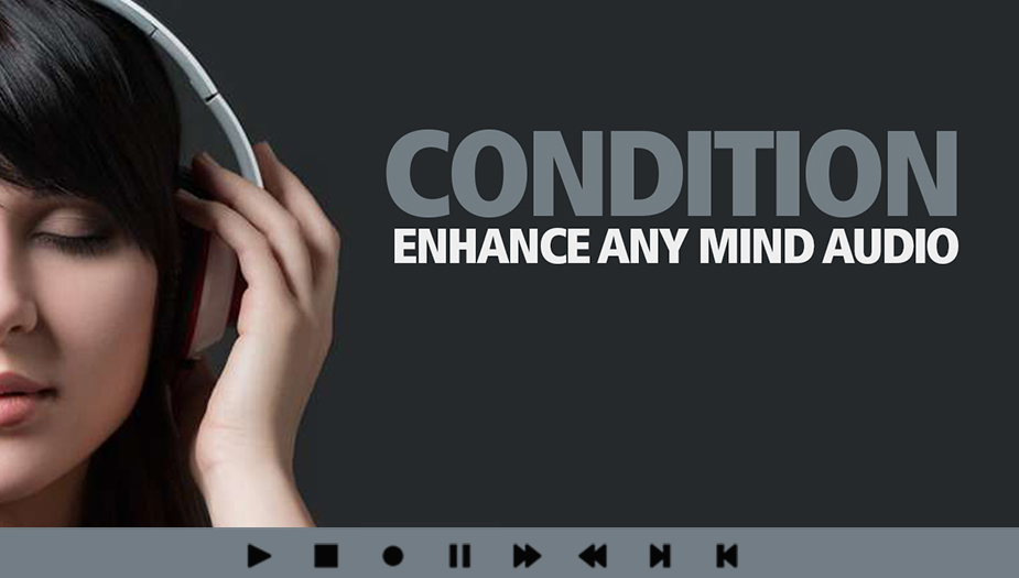 Binaural Beat Conditioning