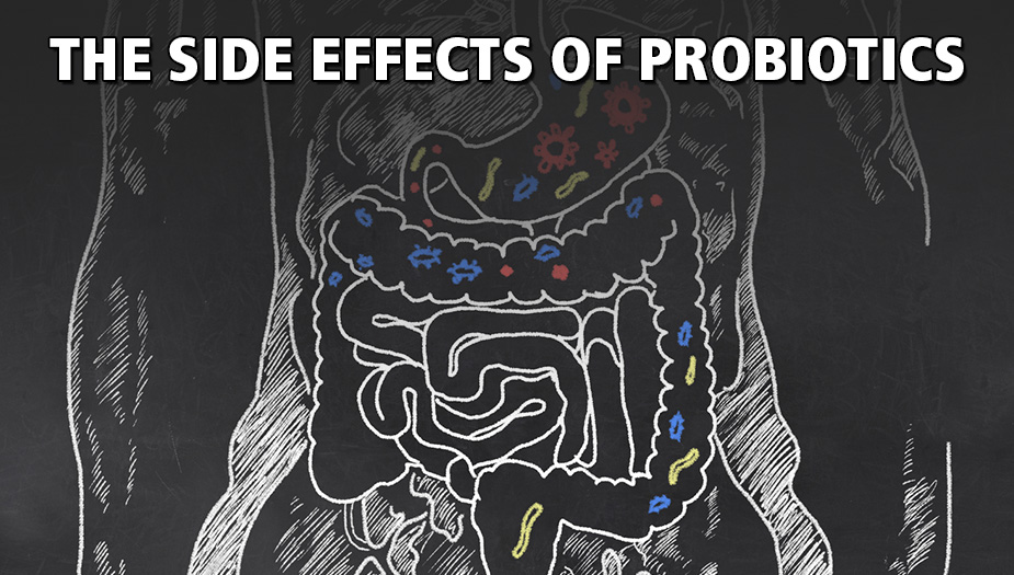 Probiotics Side Effects
