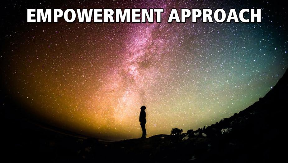 Empowerment Approach