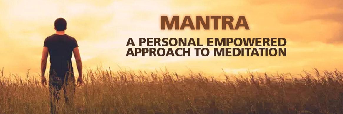 Mantra Empowerment Meditation