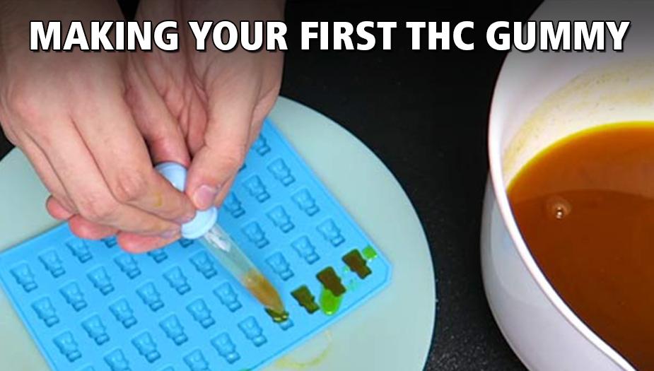 Use THC Recipes