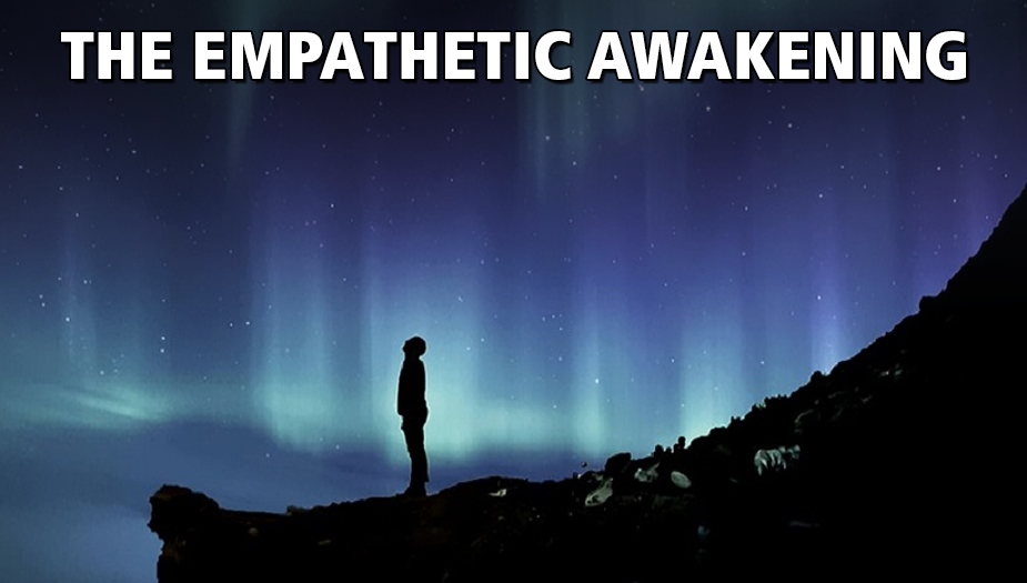 examples of empathy Heyoka Awakening trusting your intuition