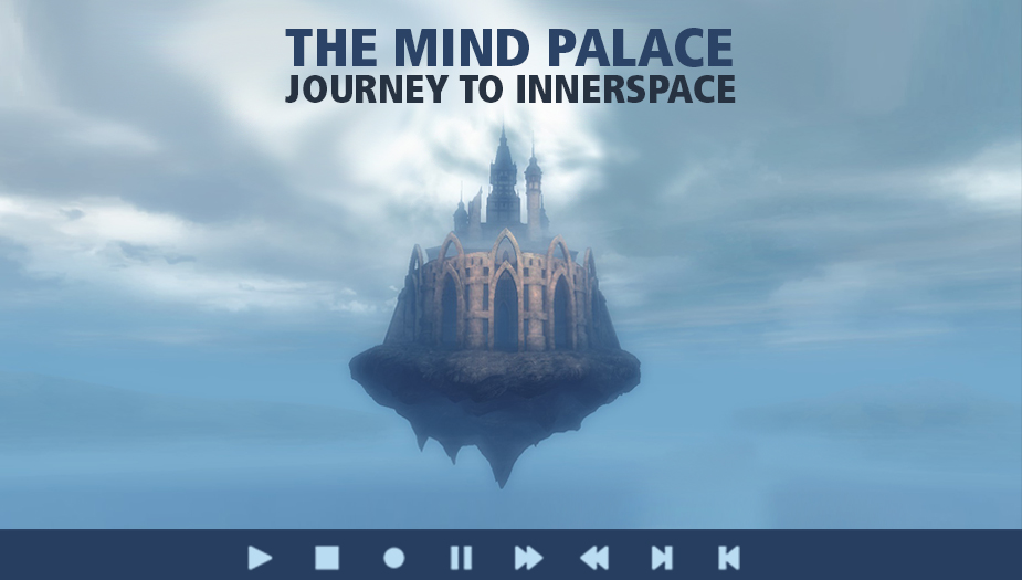 Enter The Mind Palace