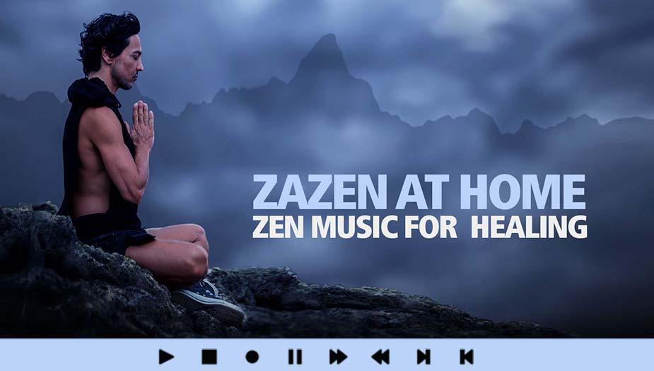 Zazen At Home