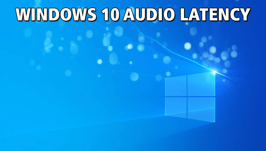 Audio Test for Windows 10