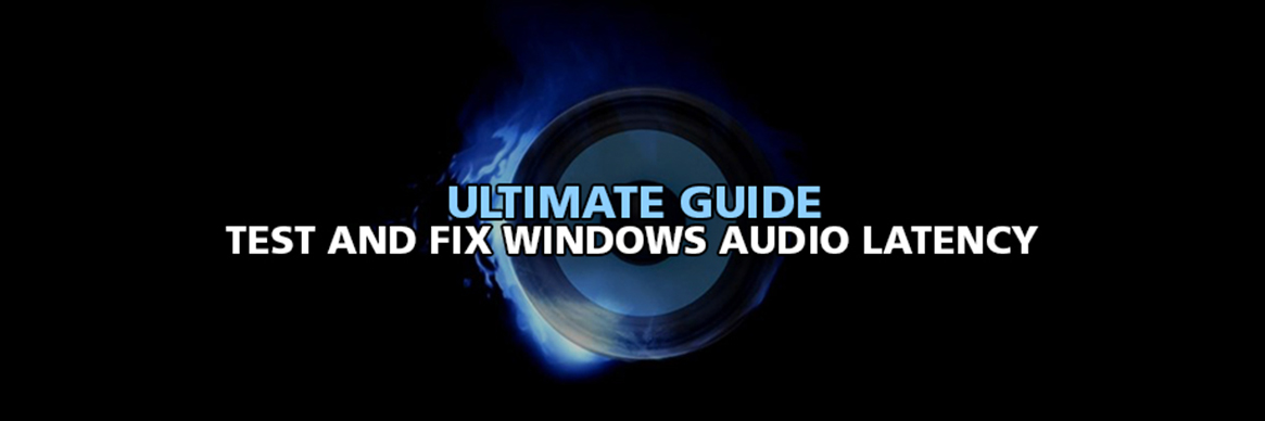 Fixing Windows Audio Issues