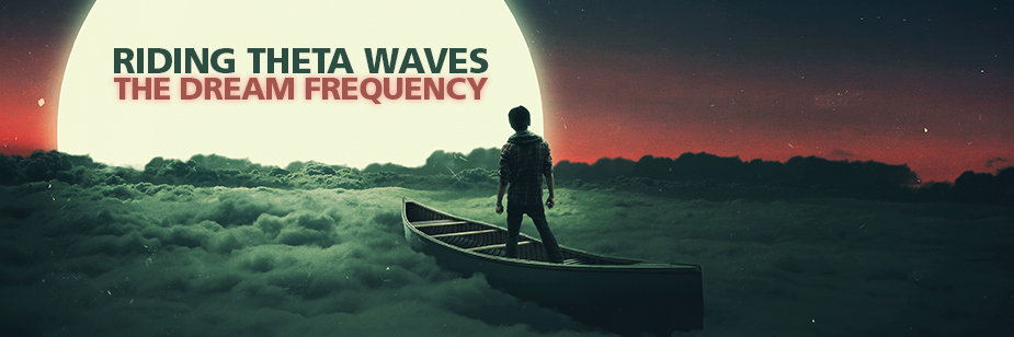 Theta Waves Dream Frequency Songs for REM Sleep