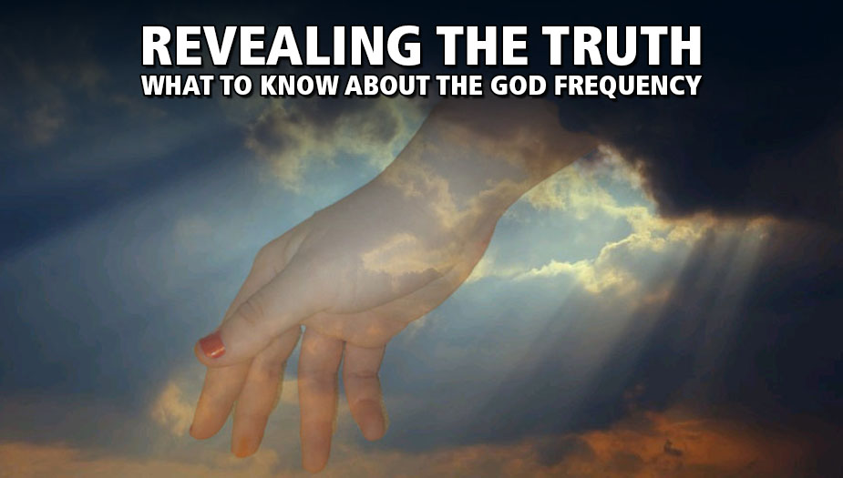truth about the god frequency