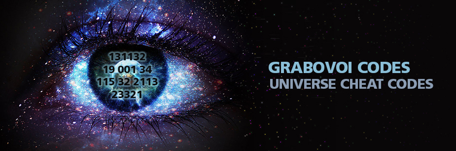 Grabovoi Codes – How To Use Universe Cheat Codes