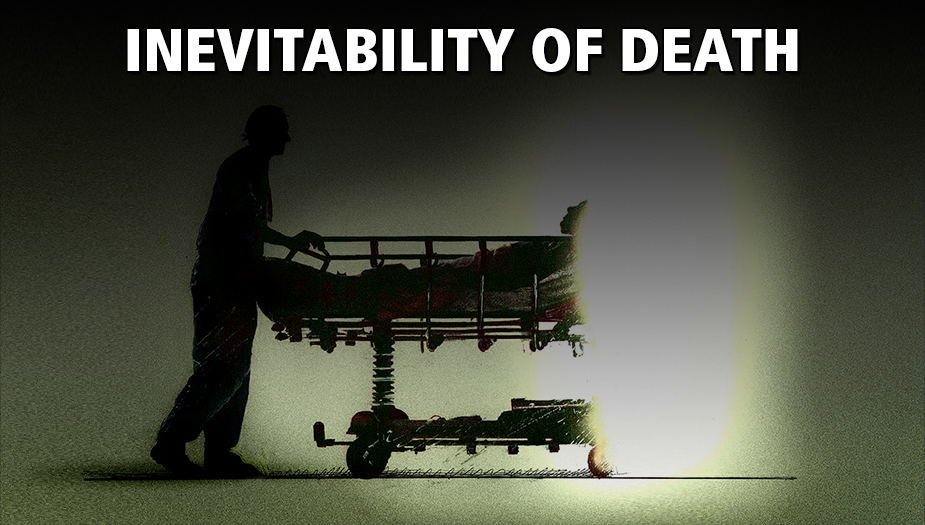 The End of Life and Common Causes of Death. Can We Live Forever?