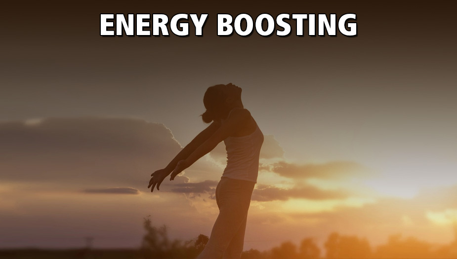 20 Ways to Boost Energy