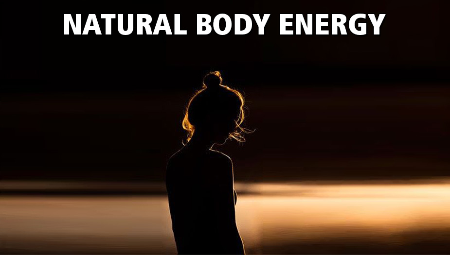 Natural Health Approach to Energy